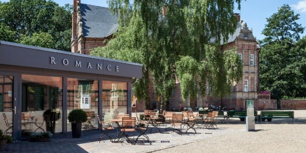 ROMANCE Thedinghausen