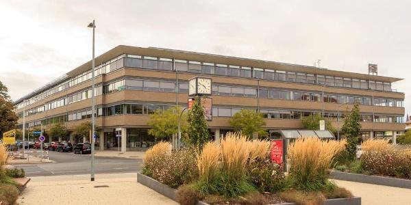 Das Technologie- und Gründerzentrum Freital