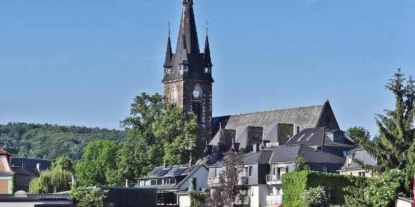 Christuskirche Deuben