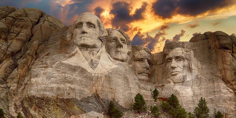 The dispute over the Mount Rushmore National Memorial • Report ...