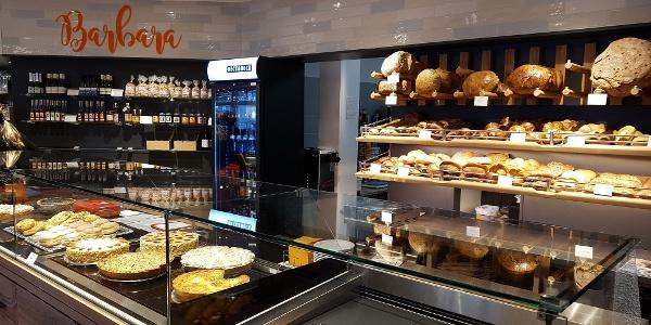 Café Barbara