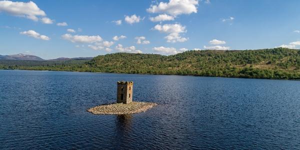 Loch Rannoch Folly