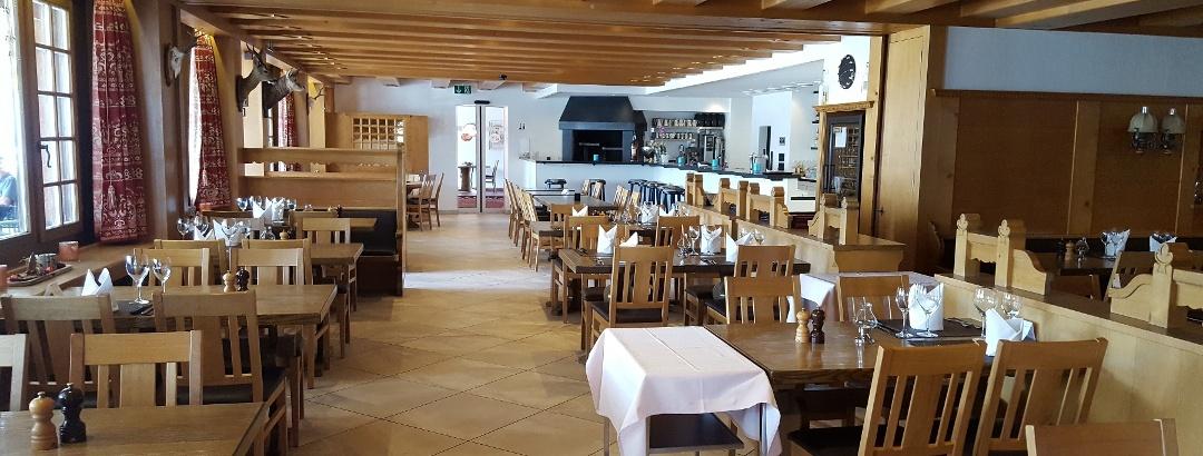 Steak House & Bar