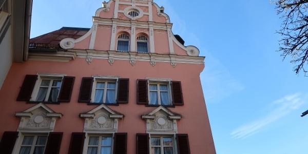Maklott Haus