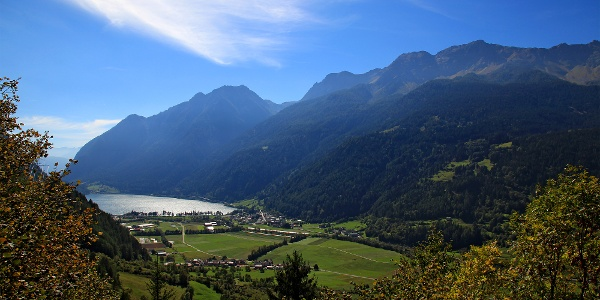 Lago Poschiavo.