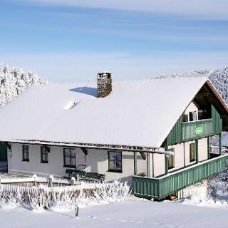 Haus mit Pröller (1048 m)