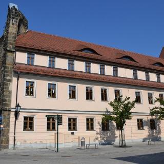 Karl-Preusker-Bücherei Großenhain