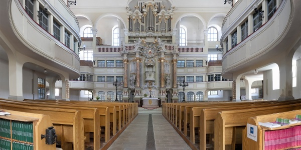 Marienkirche Großenhain