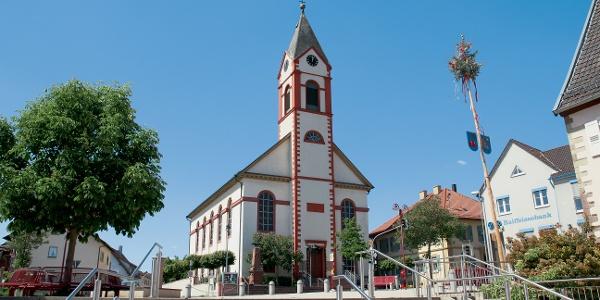 Kraichtal Unteröwisheim