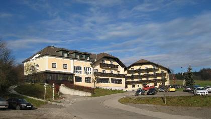 Heinratsberg, Wienerwaldhof Gasthof Rieger
