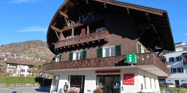 Haus Kapell