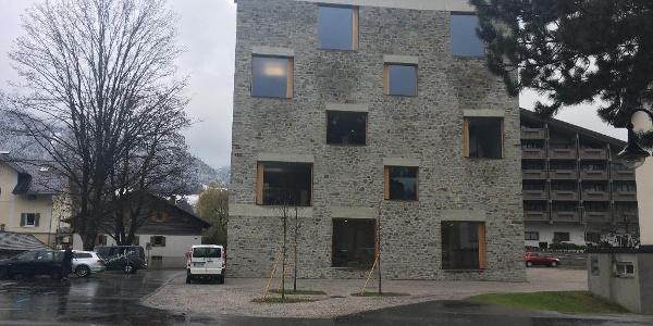 Alpinsportzentrum