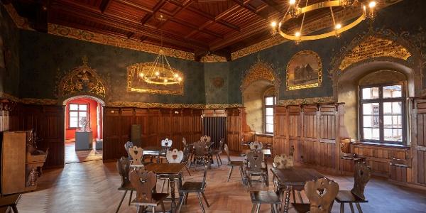 Museum Burg Mylau