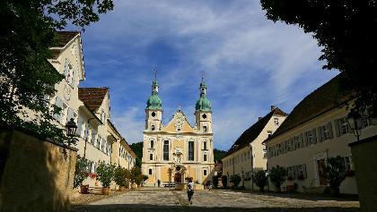 Dom Arlesheim.