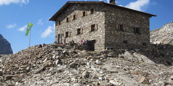 Rieserfernerhütte