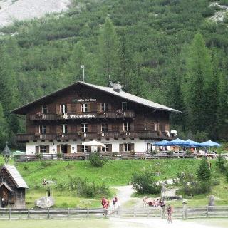 Dreischusterhütte