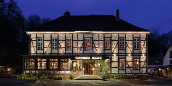 Hotel-Restaurant Grosse Klus in Bückeburg-Röcke