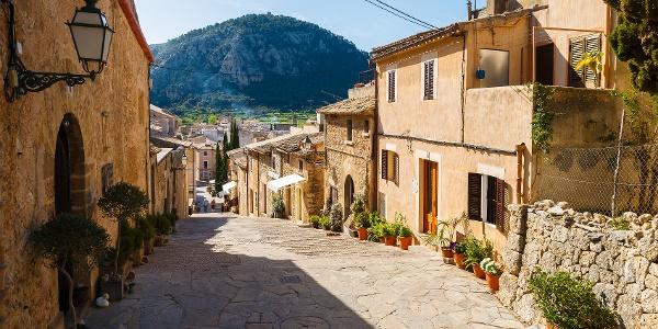 Wandern und Genießen in der Serra Tramuntana