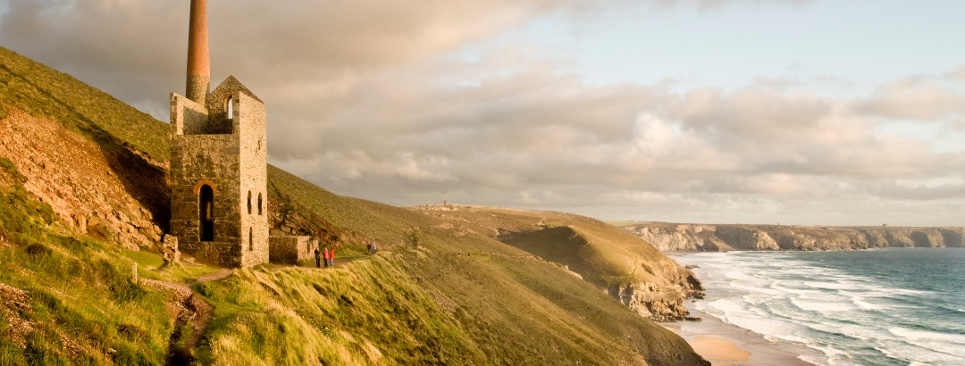 SWCP Poldark Country
