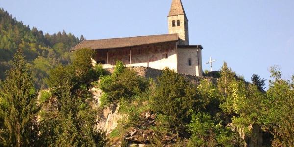 Chiesa di Santo Stefano a Carisolo