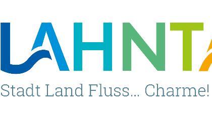 Das offizielle Lahntal-Logo