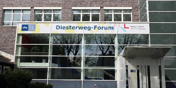 Dieseterweg-Forum