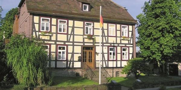Ferienwohnung Haus Fischer in Fürstenberg