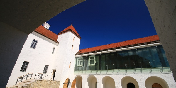 A Szászvári várkastély