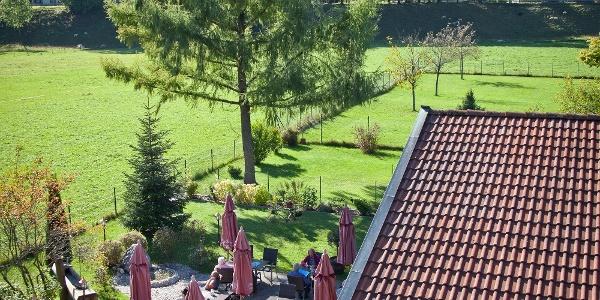 Gasthof Göttfried_Biergarten