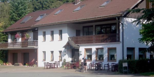 Gasthaus Roter Fuchs