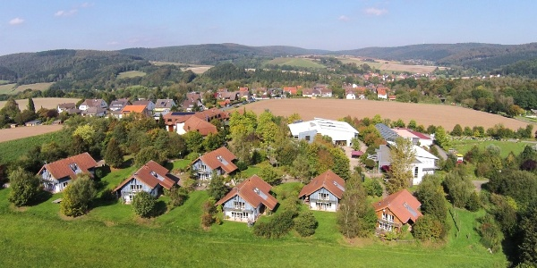 Landhotel Am Rothenberg in Uslar-Volpriehausen