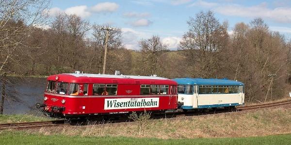 Wisentatalbahn