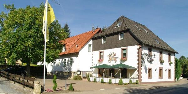 Hotel-Restaurant Räuber Lippoldskrug in Alfeld-Brunkensen