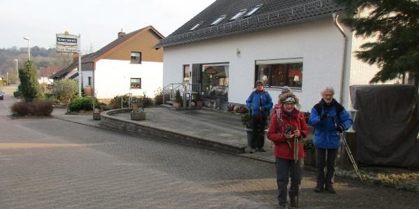 Café-Restaurant Wagner