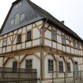 Stadtmuseum Lengenfeld