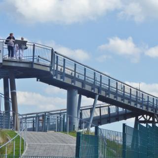 Panorama Erlebnisbrücke