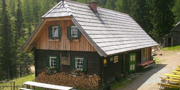 Saureishütte