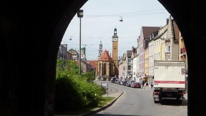 St.Jakob Augsburg