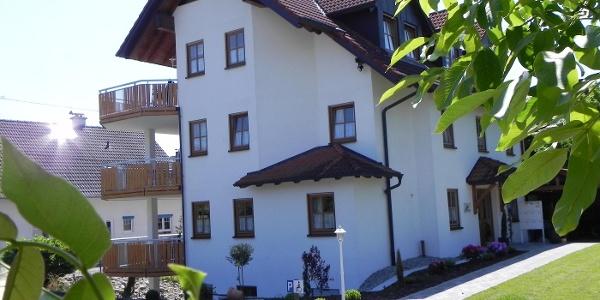 Gästehaus Trostelhof