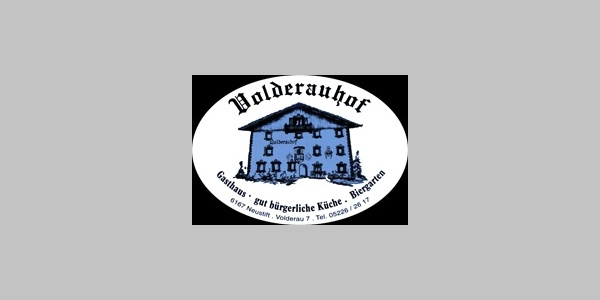 Volderauhof Logo