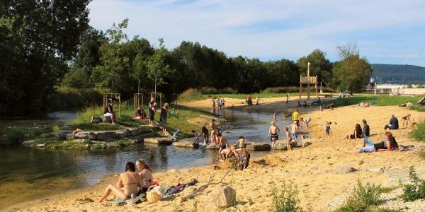 Emmerauerpark Lüdge