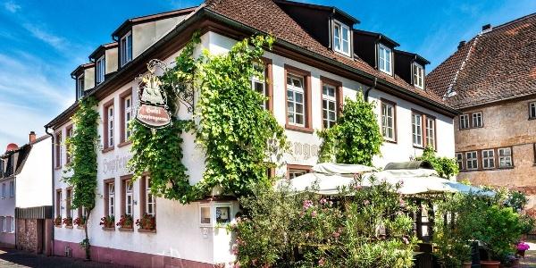 Flair Hotel Hopfengarten