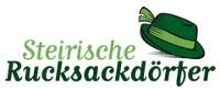 Logo Tourismusverband Steirische Rucksackdörfer