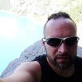 Eichin Markus profilképe