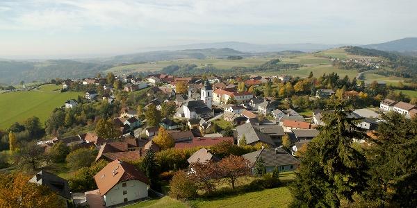 Hochneukirchen-Gschaidt (Copyright: MG Hochneukirchen-Gschaidt, Foto Franz Zwickl)