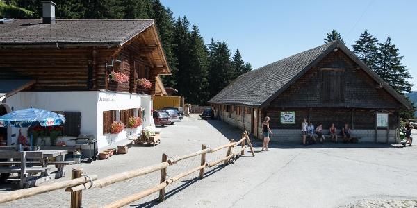 Alp Branggis