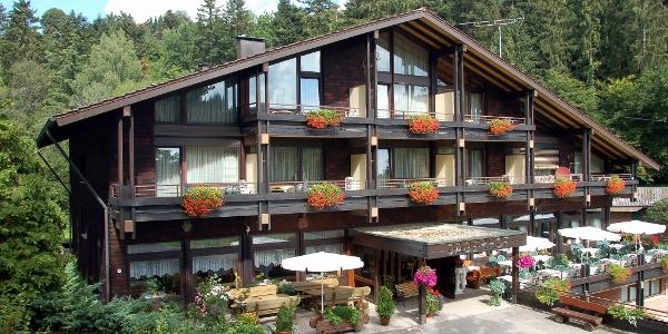 Hotel Jäherhof