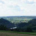 Strecke Eifelmarathon
