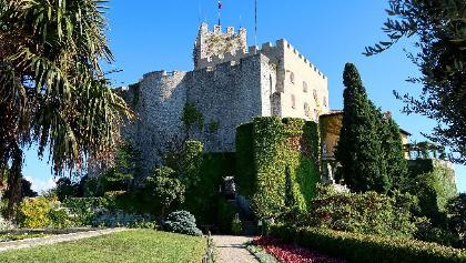 Schloss Duino.