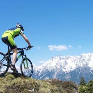 Neubachtal Route